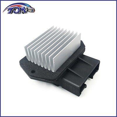 8716513010 4RUNNER 03-09 Fits RT19180007 Blower Motor Resistor For GS300 02-06