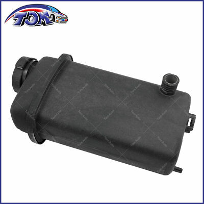 For BMW E39 3/&5 Series Coolant Recovery Expansion Overflow Tank Reservoir w//Cap