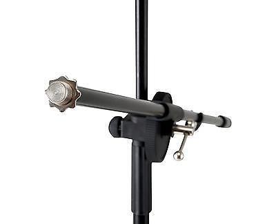 K/&M 16094 Bleistifthalter 20-22 mm Notenpult Mikrofonstativ Kunststoff Musiker