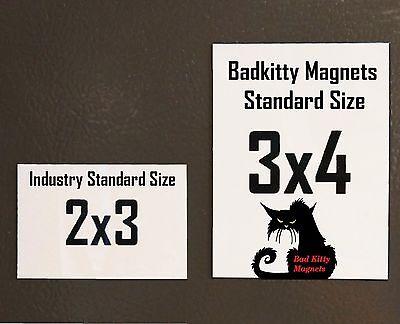 Betsy Ross American Flag  High Quality Metal Fridge Magnet 3x4.5 8954 3