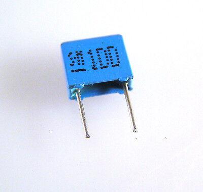 b3252 0,47 uf 63v B32529c474k Epcos Capacitor
