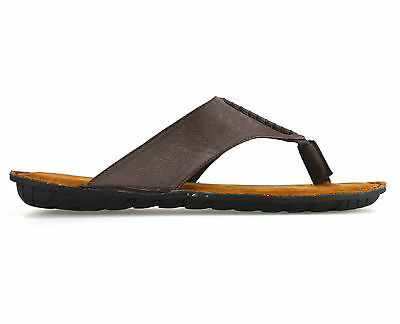 5eb75bf11 ... Mens Gladiator Sandals Summer Beach Cushioned Walking Flip Flop Mules  Shoes Size 9