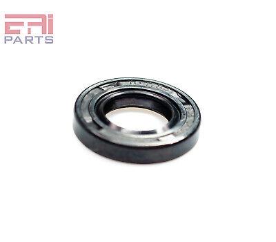 "Oil Shaft Seal 1/""x1 3//4/""x3//8/"" TC EAI Double lip w// Spring 1.000/""x1.750/""x0.375/"""