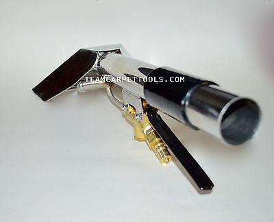 Teppich Reinigung Stab Gerade Werkzeug Polsterung mit 20.3cm Head 2-Jet 40.6cm