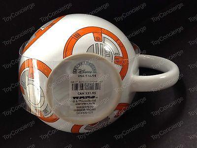 Store Oz 8 Star Disney Wars With Lid Ceramic 16 Bb Mug New Fc13TlKJ