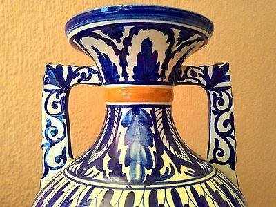 Jarrón De Cerámica Vintage 7
