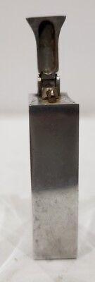 Vintage Minuta Profumo Atomizzatore Alluminio - Prodotto in USA 2
