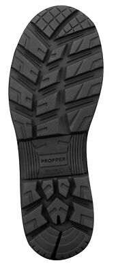 """NEW PROPPER SERIES 100 SIDE-ZIP DUTY TACTICAL 8/"""" BOOTS F4507 ALL SIZES"""