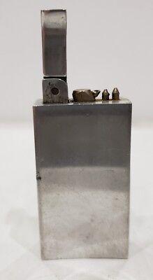 Vintage Minuta Profumo Atomizzatore Alluminio - Prodotto in USA 4