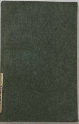 Mission bible Africa Mungaka (Cameroon) 1929 The first Scriptures in Mungaka 2