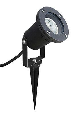 Garden Spike Lights Adjustable Outdoor IP65 GU10 Mains Various Pack Sizes 4