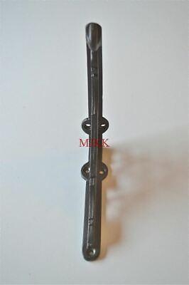 Antique style cast iron hook bracket lantern shelf bracket hanging basket SLB1 4