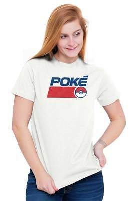 Poke Pepsi Pokemon Go Cool Pikachu Edgy Charizard Bulbasaur T-Shirt Tee 5