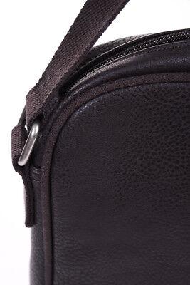 1482868227 BORSA TRACOLLA ARMANI Jeans BAG Uomo Marrone V6245X2 R7 - EUR 76,00 ...