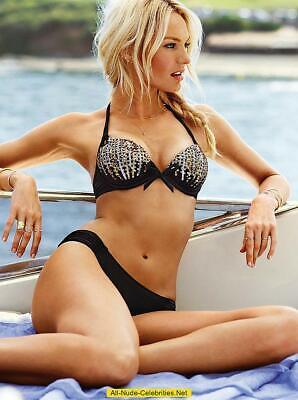 Victoria's Secret Sequin Bombshell Push Up Halter Bikini 34B;36C;XS;S;M 4