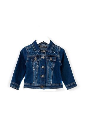 GIACCHETTO JEANS LITTLE GIRLS MainApps 2