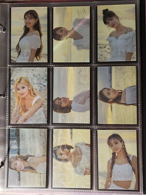 TWICE - TWAII'S SHOP in SEOUL - Official Trading Photocard 11