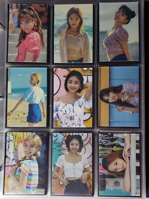 TWICE - TWAII'S SHOP in SEOUL - Official Trading Photocard 5