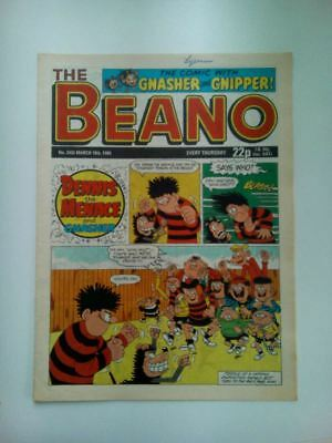BEANO COMICS from the 1980s Vintage Collectable * Buy 4 get 1 FREEE *