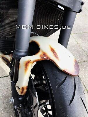 Schutzblech Fender Kotflügel Streetfighter MGM-BIKES SB10 GSX-R K3-K7 /& univ