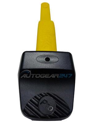 Geniune Stoplock Pro Thatcham 3 Car Van Steering Wheel Security Anti-Theft Lock 9