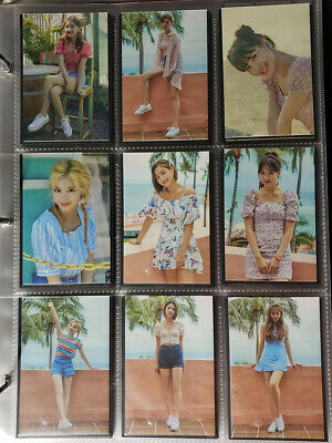 TWICE - TWAII'S SHOP in SEOUL - Official Trading Photocard 7