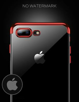 Case for Apple iPhone X 8 7 6S Plus Cover New ShockProof 360 Hybrid Silicone 9
