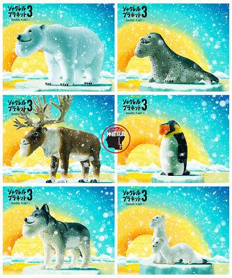 Takara Tomy Capsule Toy Panda/'s Ana Zoo Sleeping Animal Part1-4 24 Set ZZZ