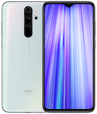 Xiaomi Redmi Note 8 Pro 128Gb Azul. 6Gb Ram. Mtk Helio G90T. ¡¡Version Global!! 8