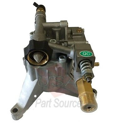 New 2700 PSI PRESSURE WASHER WATER PUMP Water Driver EXWGV1721