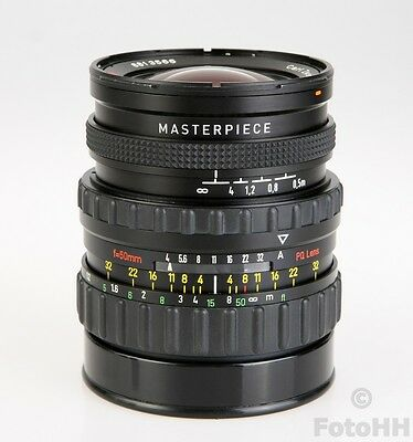 Rollei **Masterpiece** Collection Set Of 11 Rollei Lenses // Unique And Rare Set 4