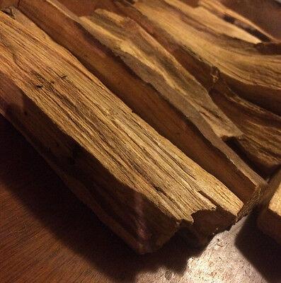 Palo Santo Incense Sticks (Bursera graveolens) 4 oz. Organic Peru 5