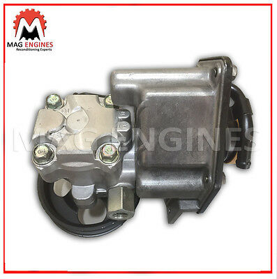 POWER STEERING PUMP Subaru Ej20 Ej25 For Impreza Wrx Legacy & Outback 98-06