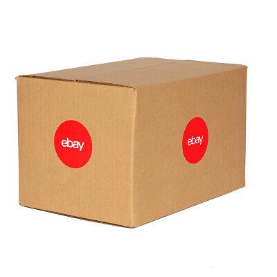 "3-Color, Round eBay-Branded Sticker Multi-Pack 3"" x 3"" 2"
