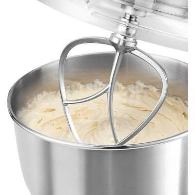Robot cocina multifuncion batidora amasadora reposteria 5L 1000W Bomann KM 6009 8