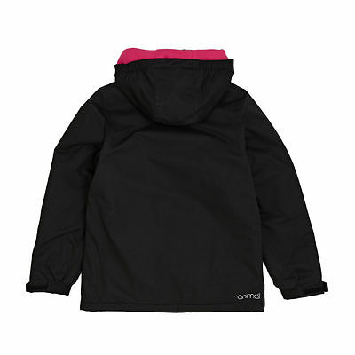 Animal Slopes Snow Jacket, Size: 9-10yrs 2