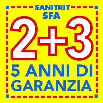Sfa Saniplus Up Silence Sanitrit Pompa Trituratore Sanitario Bagno Completo 2