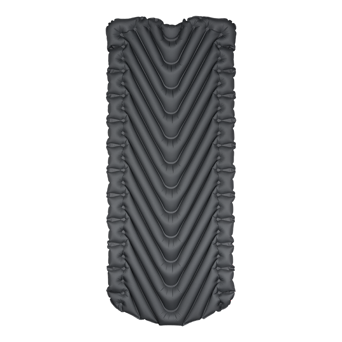 KLYMIT Insulated Static V Luxe Xtra Large Sleeping Pad - FACTORY REFURBISHED 3