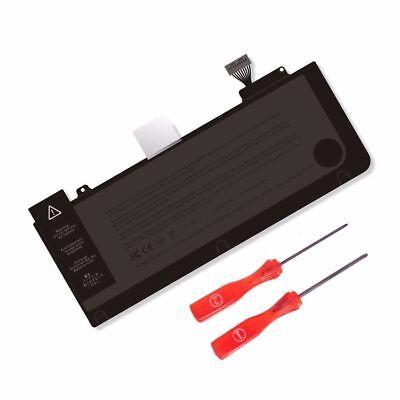 """Batteria Per Apple MacBook Pro 13"""" A1322 A1278 10,95 V 2009 2010 2011 2012 MB990 3"""