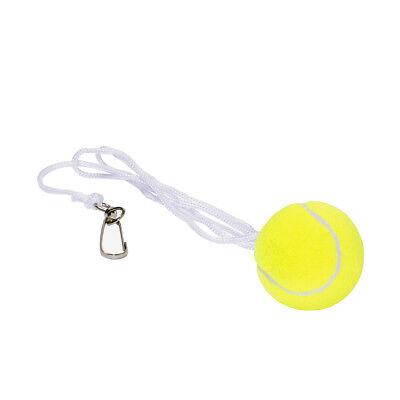 3x TOTEM TENNIS BALL REPLACEMENT BACKYARD TENNIS TRAINER SPARE BALL HOOK STRING