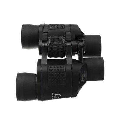 60X Zoom Binocolo Militare Ultra Hd 160Km Campo Visivo Visione Notturna Caccia I 10