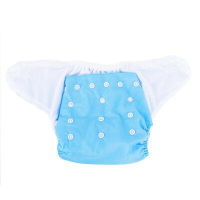 5 x Windeln Babywindeln Windelüberhosen Stoffwindeln Waschbar mit/ ohne Einlagen 5
