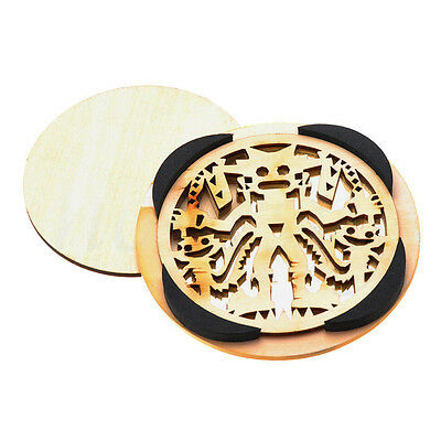Soundhole Cover For Acoustic Guitar Feedback Buster Sound Buffer Hole Protector 10