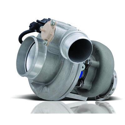 BORGWARNER EFR 7163 Turbo - 0 80 T4 Twin Scroll IWG 11639880002 - UK Stock