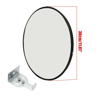 12''~24'' Road Traffic Convex Mirror Wide Angle Driveway Safety Security 12
