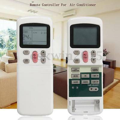 Replacement Digital Remote Control Controller R11HG/E For TECO Air Conditioner 3