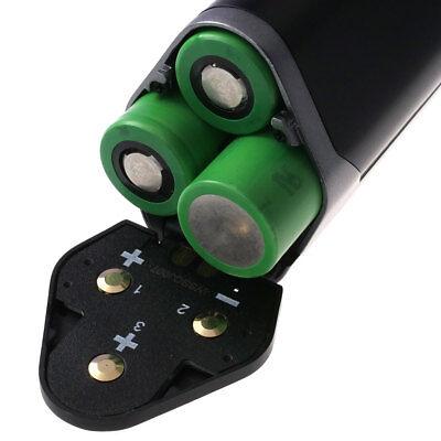 WISMEC Reuleaux GEN3 RX Akkuträger 300 Watt - Box Mod E-Zigarette Akku E-Liquid 9