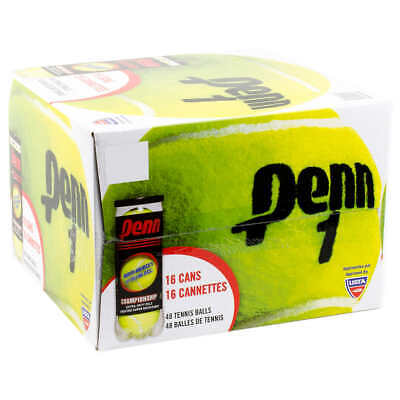 Single Pack or Lot Bulk Penn Championship Extra Duty Felt Tennis Ball