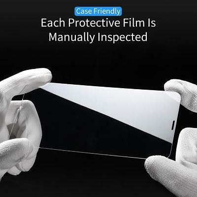 Gorilla Tempered Glass Screen Film Protector for New iPhone XS Max,XR,XS,X 3