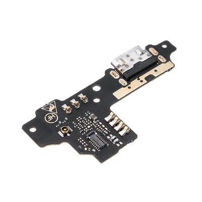 Placa de carga, puerto usb micrófono usb charging board ZTE Blade V8 2